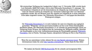 Wikipedia.de - Quelle: wikipedia.de