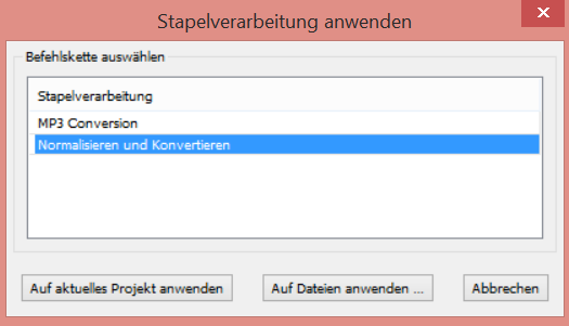 Audacity_Stapelverarbeitung_anwenden