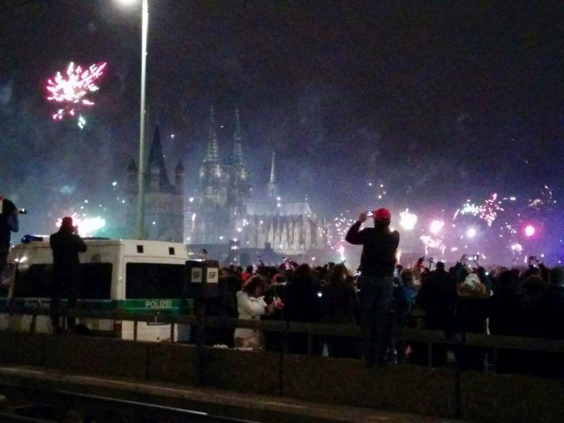 Frohes Neues Jahr - Medienman