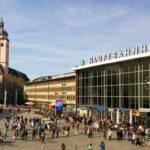 Ein Jahr Pendeln mit der Deutschen Bahn