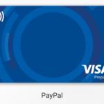 Paypal in der VodafoneWallet - Bezahlen per NFC im Smartphone