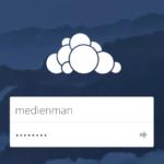 [OwnCloud] Gelöschte Dateien wiederherstellen