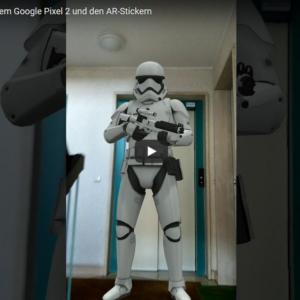 AugmentedRealityByGoogle