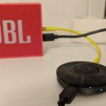 [Google Home] Lautstärken bei mehreren Chromecast Audio oder Google Home-Geräten