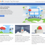 Der Google Tag Manager unter Wordpress für Google Analytics