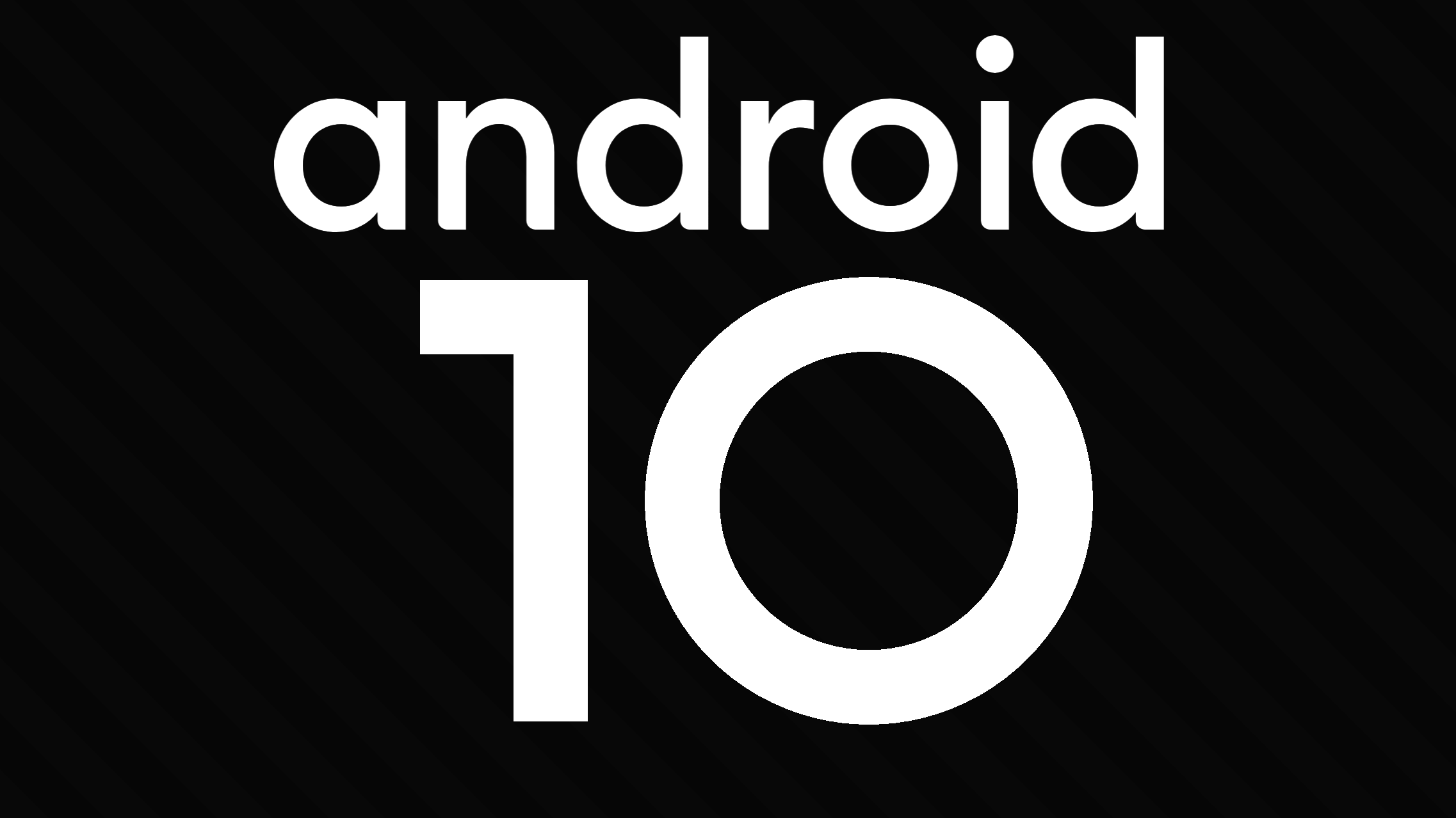 Android 10: WLAN teilen