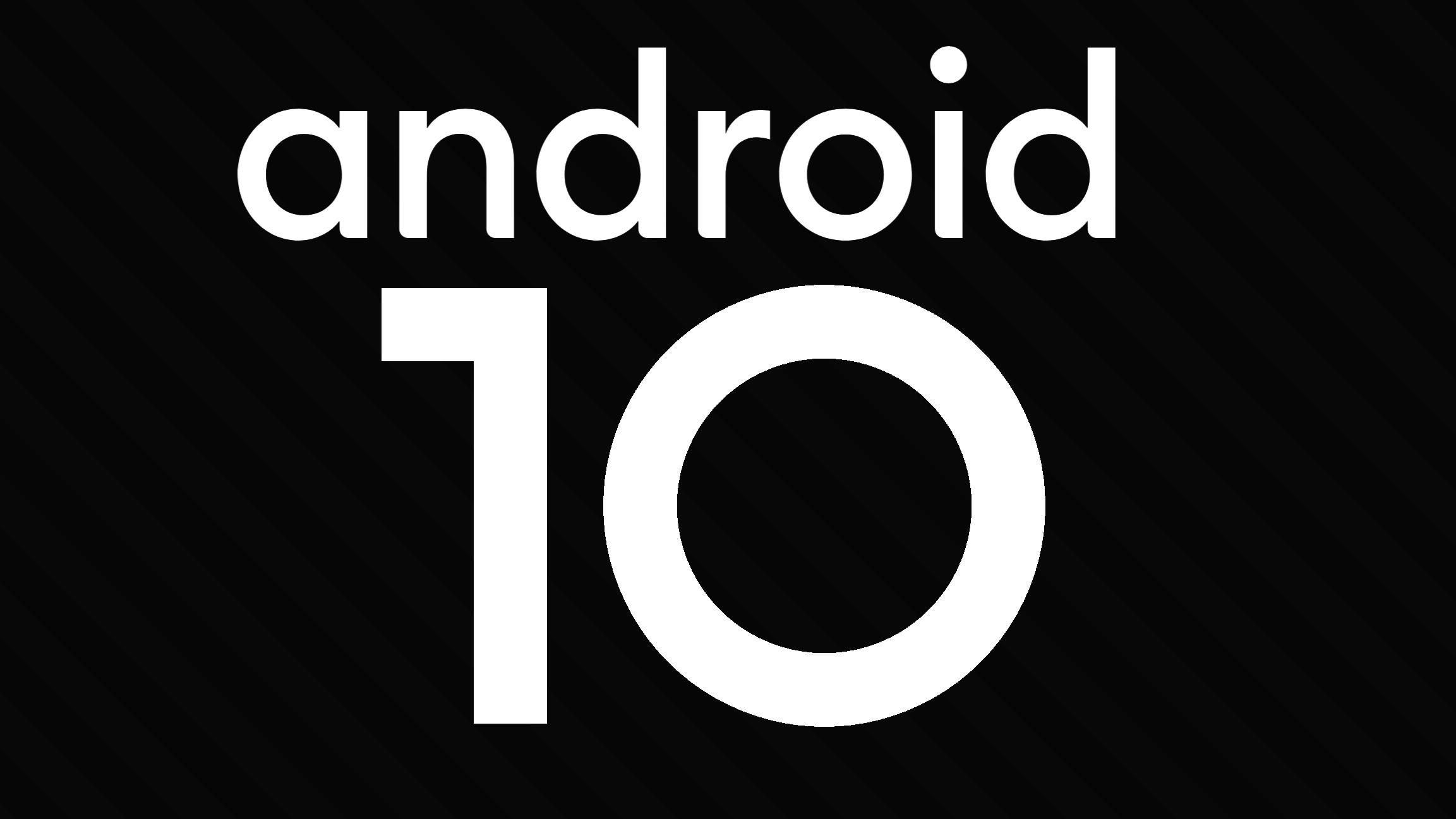 Android 10: Dark Mode aktivieren
