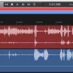 Reaper / Ultraschall - Skript für Multitack-Recordings zum Beispiel mit dem Zoom H6